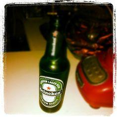 Heineken....