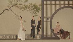 重現中國文人繪之美的攝影詩人 孫郡 » ㄇㄞˋ點子靈感創意誌