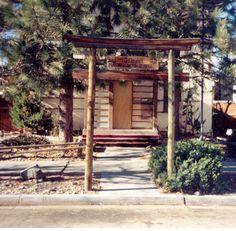 Bushidokan Martial Arts Temple. Sparks, NV