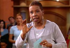 Iyanla Vanzant's Life Lessons - Honoring Yourself - Oprah.com