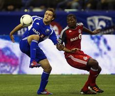 Winless Toronto FC seeks boost in Canadian Championship