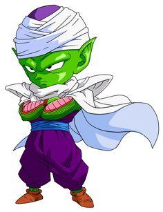 Chibi 244 45 Inspirational Piccolo Chibi by On Deviantart Dragon Ball Z Shirt, Dragon Ball Gt, Akira, Arte Assassins Creed, Dragon Z, Chibi Characters, Fan Art, Anime Chibi, Cartoons