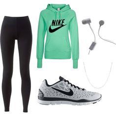 Nike shoes Nike roshe Nike Air Max Nike free run Nike USD. Nike Nike Nike love love love~~~want want want! Nike Outfits, Sport Outfits, Casual Outfits, Running Outfits, Nike Free Shoes, Nike Shoes Outlet, Running Shoes Nike, Sport Fashion, Look Fashion