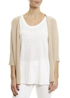 This is our 'Cardigan' collection from a variety of our favourite brands. Rose Clothing, Knitwear, Cardigans, Tunic Tops, Natural, Sleeves, Closet, Collection, Women