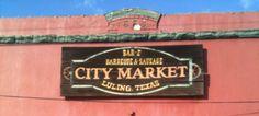 City Market BBQ