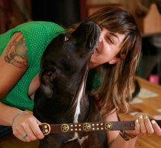 Editor's Note: The following DIY originally appeared in CRAFT Volume 10. Pictured above is author Ana Poe with her adorable pup Paco. Paco tragically passed away in January of 2009. RIP dear Paco. DIY Dog Collar Build a leather collar with style and substance. By Ana Poe i began working …