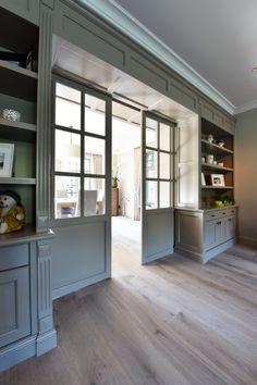 Moderne meubelen | Schrijnwerkerij Beenaerts Brasschaat