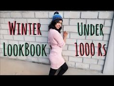 Budget Winter Lookbook 2017 - Rs 1000 Outfit Challenge - Winter Fashion 2017 in today's video. The Rs 1000 style challenge is one of my favorite to get the winter looks in budget or any looks in general. Outfits on budget that is cute and comfortable as well as as make you warm is what all the 4 winter looks 2017 about. Instagram: https://www.instagram.com/adityiyerr/