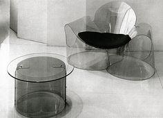 Jacques Famery, Kaleidoscope, 1968