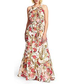 1000 images about plus size guest summer wedding dresses for Dillards plus size wedding guest dresses