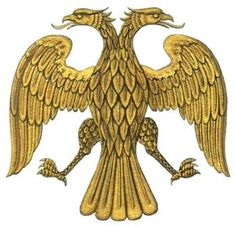 Trump acquires White Dragon Society protected Gold to reset the world economy and Make America Great Again! White Dragon Society, Antic Jewellery, Double Headed Eagle, Buddhist Symbols, Lady Godiva, The Dark One, Two Heads, National Symbols, B Tattoo