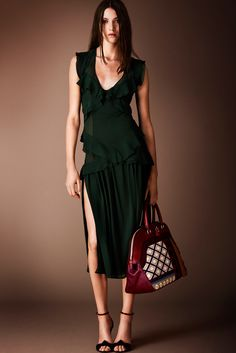 Burberry Prorsum Pre-Fall 2014 - Collection - Gallery - Style.com