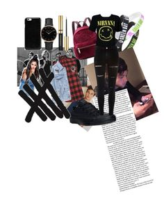 """LOL"" by nagyanita on Polyvore featuring interior, interiors, interior design, home, home decor, interior decorating, Converse, Boohoo, Maison Margiela and Topshop"