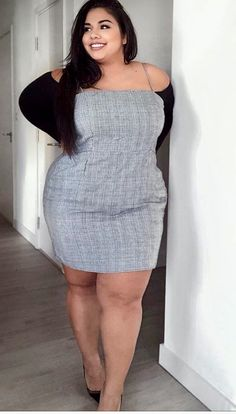 fc0d2188f232 More Curves, Chubby Cheeks, Curvey Women, Thick Thighs, Community Boards,  Beautiful Curves, Pure Beauty, Curvy Fashion, Size Clothing