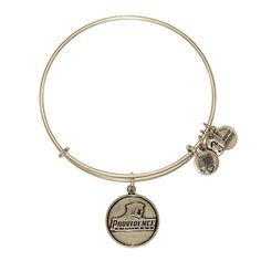 Providence College™ Bangle - Alex and Ani.  Made in the USA (RI).  Does it get any better than this?