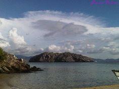 Playa Puinare, Mochima, #Venezuela