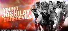 IPL 9 Delhi Daredevils Match Schedule, Tickets, Date, Time Table & Venue, DD IPL 2016 all matches schedule, timing, Delhi Daredevils IPL 9 Matches schedule