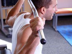 Back Exercises | Men's Health