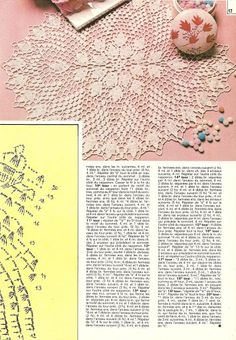 L_2796 Le Crochet d'art Special Hors Serie - sevar mirova - Álbumes web de Picasa