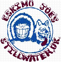Eskimo Joe's, Stillwater