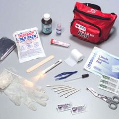 The Importance of Having a Cat First Aid Kit | Catster