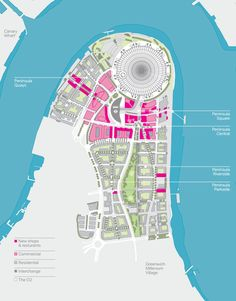 Greenwich Council unveils peninsula, Eltham, Charlton and Woolwich Masterplans « Greenwich Rising