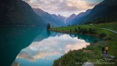 Two week offbeat roadtrip in Western Norway with a few famous attractions thrown. Getting lost and still ending up in a paradise, thats Western Norway for you! Norway, Affair, Westerns, Road Trip, Paradise, River, Mountains, World, Outdoor