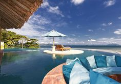 The Naka Island | 20% Savings and Upgraded Villa Options