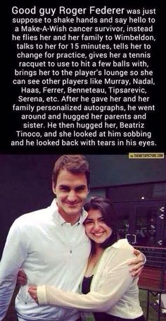 Roger Federer, the classiest man in tennis. Tennis Funny, Le Tennis, Sport Tennis, Roger Federer Quotes, Roger Fedrer, Non Plus Ultra, Tennis Legends, My Champion, Tennis Quotes