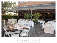 Tiato in #SantaMonica sure knows how to make a #wedding even more fairytale-esque. #venues #events