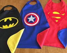 Items similar to EXTRA-Large Long X Wide Satin Cape for your Wonder Woman / Super Hero Costume on Etsy Superhero Baby Shower, Superhero Birthday Party, Boy Baby Shower Themes, Baby Boy Shower, Hero Crafts, Toddler Apron, Superhero Capes, Super Hero Costumes, Diy For Kids