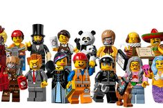 Lego Builds an Empire, Brick by Brick - NYTimes.com