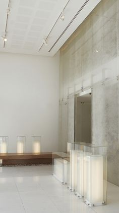 Gallery - Jordan Invest Bank / Symbiosis Designs LTD - 3