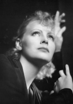 Greta Garbo, 1929, photo by Clarence Sinclair Bull