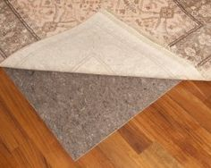 Super Movenot Square Rug Pad is available starting for just 18.99! Super Movenot is safe for all floor types and is made in the USA of natural rubber and felt. FREE shipping on all orders to the U.S.