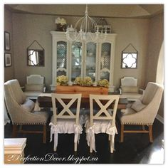 captains chair for dinning table - Google Search