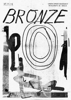 Damien Tran é um designer e artista baseado aqui em Berlim e seu portfólio é repleto de ótimos trabalhos voltados para eventos de música e ilustrações abstratas. Como metade do estúdio de design alemão Palefroi, o designer divide seu tempo entre duas linhas completamente diferentes de trabalho, como você pode ver logo abaixo.