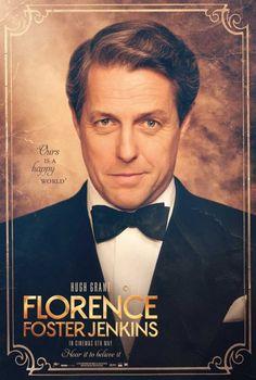 Cinelodeon.com: Florence Foster Jenkins . Stephen Frears.