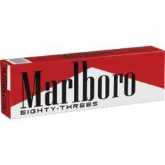 Marlboro NXT Regular to Menthol Cigarettes 10 cartons