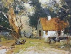 Drummond artist Tony de Freitas is painting his way to the top. He has two passions, art and music and chooses to invest in both Palette Knife Painting, Draw, Art Things, Donkey, Google Search, Oil Paintings, Image, Beautiful, Landscapes
