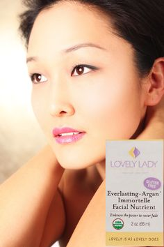 Live a Healthy Life, Go Organic and GlutenFree with Your Body Care Solutions. Lovely Is As Lovely Does. Learn more about us at www.lovelyladyproducts.com and remember to signup for our newsletter.