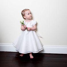 silk matilda dress by sue hill | notonthehighstreet.com208euro