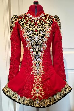 Le Cheile design. OMG. Divine. I can only dream about buying this for my daughter, even though it would fit her.