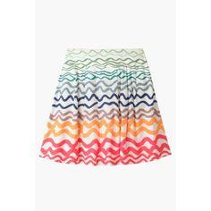Seafront Skirt