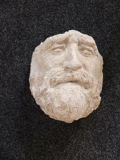 Wisdom by Frank Rekrut, sculptor