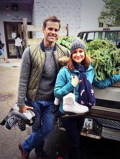 "Its a Wonderful Movie: Hallmark Christmas Movie : ""The Christmas Ornament"""