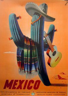 dégradé de couleur tissu mexicain