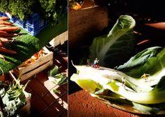 Wir schaffen Spielräume – Mit HipHop und Gemüse...