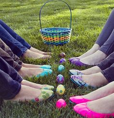 Of course we match our Easter eggs to our Tieks Tieks Ballet Flats, Tieks Shoes, Tieks By Gavrieli, Most Comfortable Shoes, Fun Challenges, Feeling Great, Happy Easter, All The Colors, Easter Eggs