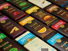 Chocolat Flagrants Désirs2